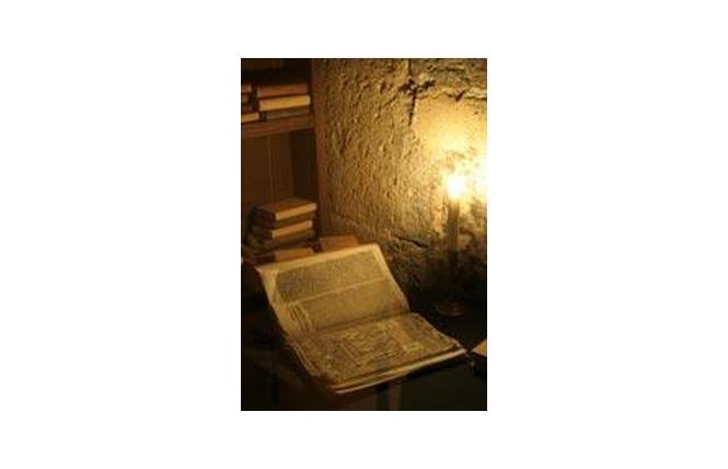 Maison de Nostradamus 3 - Salon-de-Provence