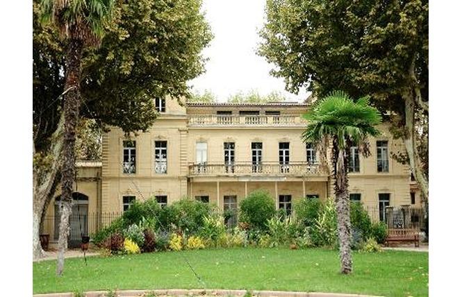 Parc de la légion d'honneur (ancien République) 1 - Salon-de-Provence